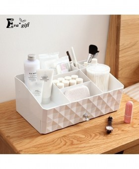 Double Layer Organizer Box
